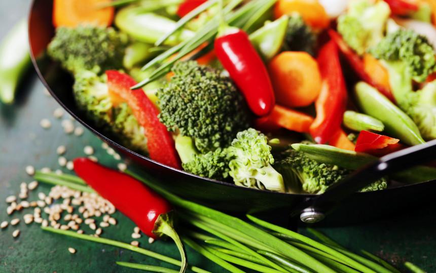 Veganai ir vegetarai – kas jie ir kuo jie skiriasi? - DELFI Gyvenimas