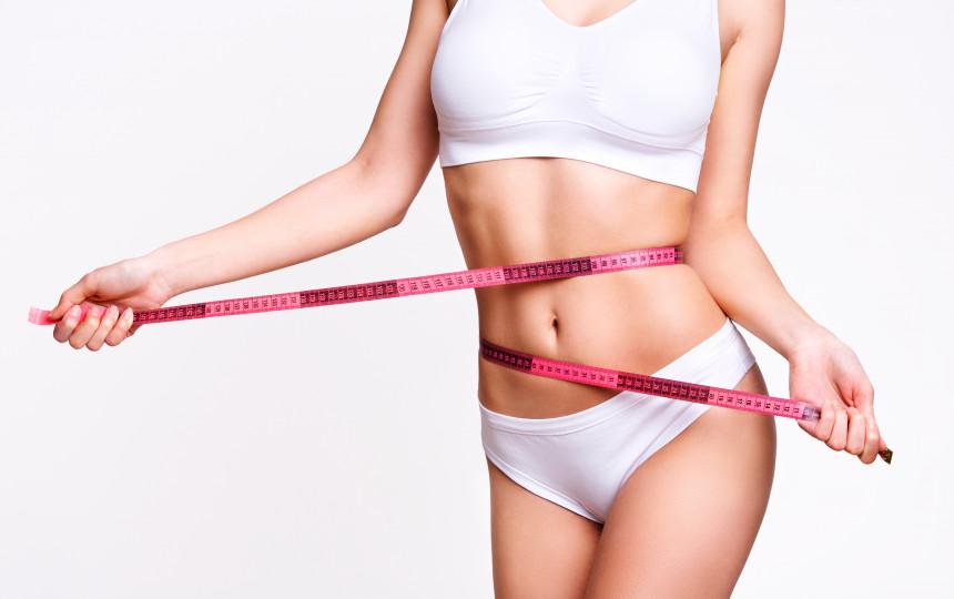 kodėl numesti svorio nepabandžius