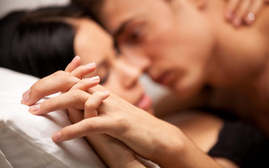 Neištikimybė: tik 1 proc. vedusių vyrų nutrauktų santykius su meiluže   joomla123.lt